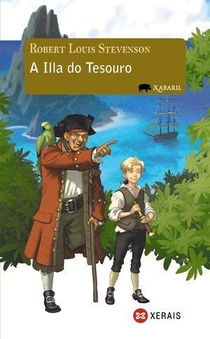 A ILLA DO TESOURO