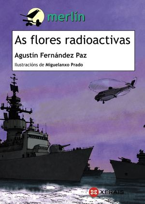 AS FLORES RADIOACTIVAS