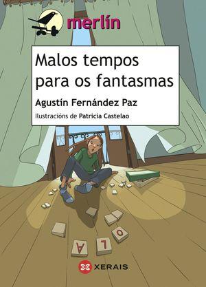 MALOS TEMPOS PARA OS FANTASMAS