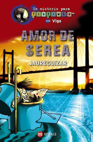 AMOR DE SEREA