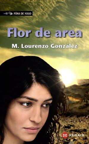 FLOR DE AREA