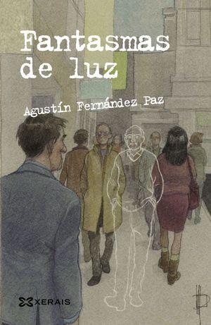 FANTASMAS DE LUZ