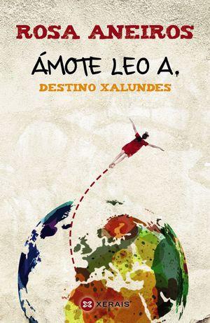 ÁMOTE LEO A. DESTINO XALUNDES