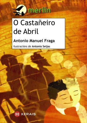 O CASTAÑEIRO DE ABRIL
