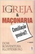IGREJA & MAÇONARIA