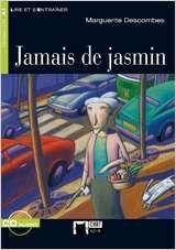 JAMAIS DE JASMIN (SIN CD)