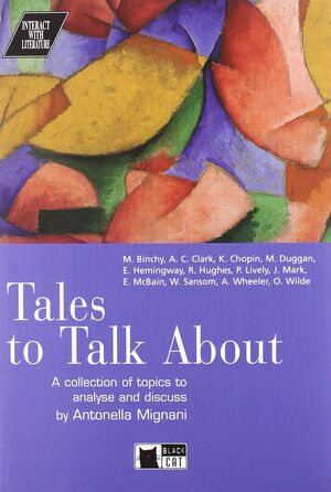 TALES TO TALK ABOUT