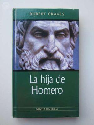 LA HIJA DE HOMERO