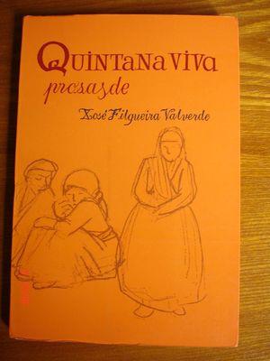 QUINTANA VIVA (PROSAS DE)
