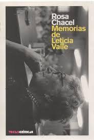 MEMORIAS DE LETICIA DEL VALLE