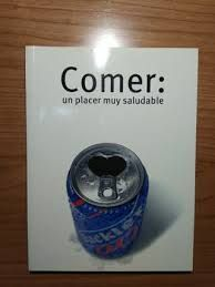 COMER: UN PLACER MUY SALUDABLE