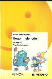 HUGO, MELENUDO