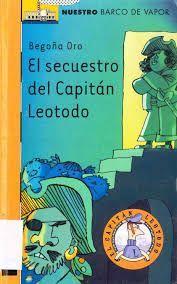 EL SECUESTRO DEL CAPITAN LEOTODO