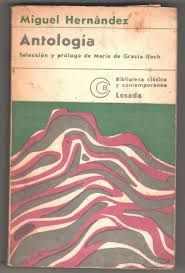 ANTOLOGIA MIGUEL HERNANDEZ