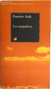 LOS USURPADORES