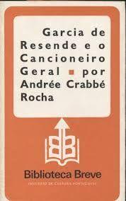 GARCIA DE RESENDE E O CANCIONEIRO GERAL
