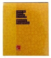 LISBOA 94, CAPITAL EUROPEIA DA CULTURA