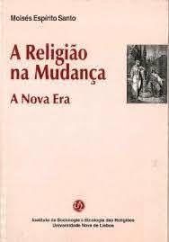 A RELIGIAO NA MUDANÇA