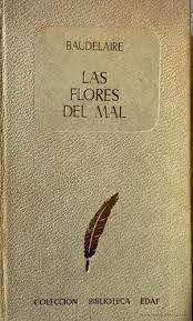 LAS FLORES DEL MAL