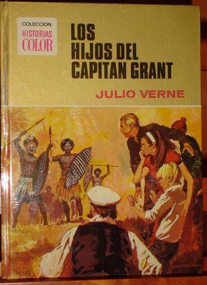 LOS HIJOS DEL CAPITAN GRANT