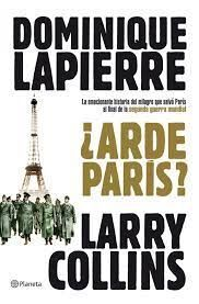 ¿ARDE PARIS?