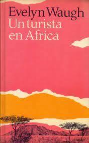 UN TURISTA EN AFRICA