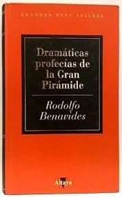 DRAMÁTICAS PROFECÍAS DE LA GRAN PIRÁMIDE