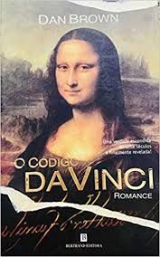 O CODIGO DAVINCI
