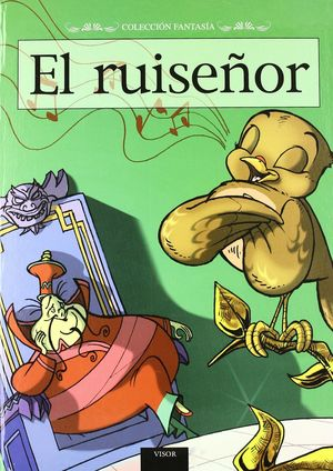 RUISEÑOR, EL / EL GATO CON BOTAS