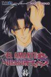 EL AMANTE DRAGON Nº3