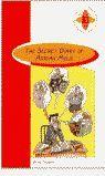 THE SECRET DIARY OF ADRIAN MOLE (ADAPTACION)
